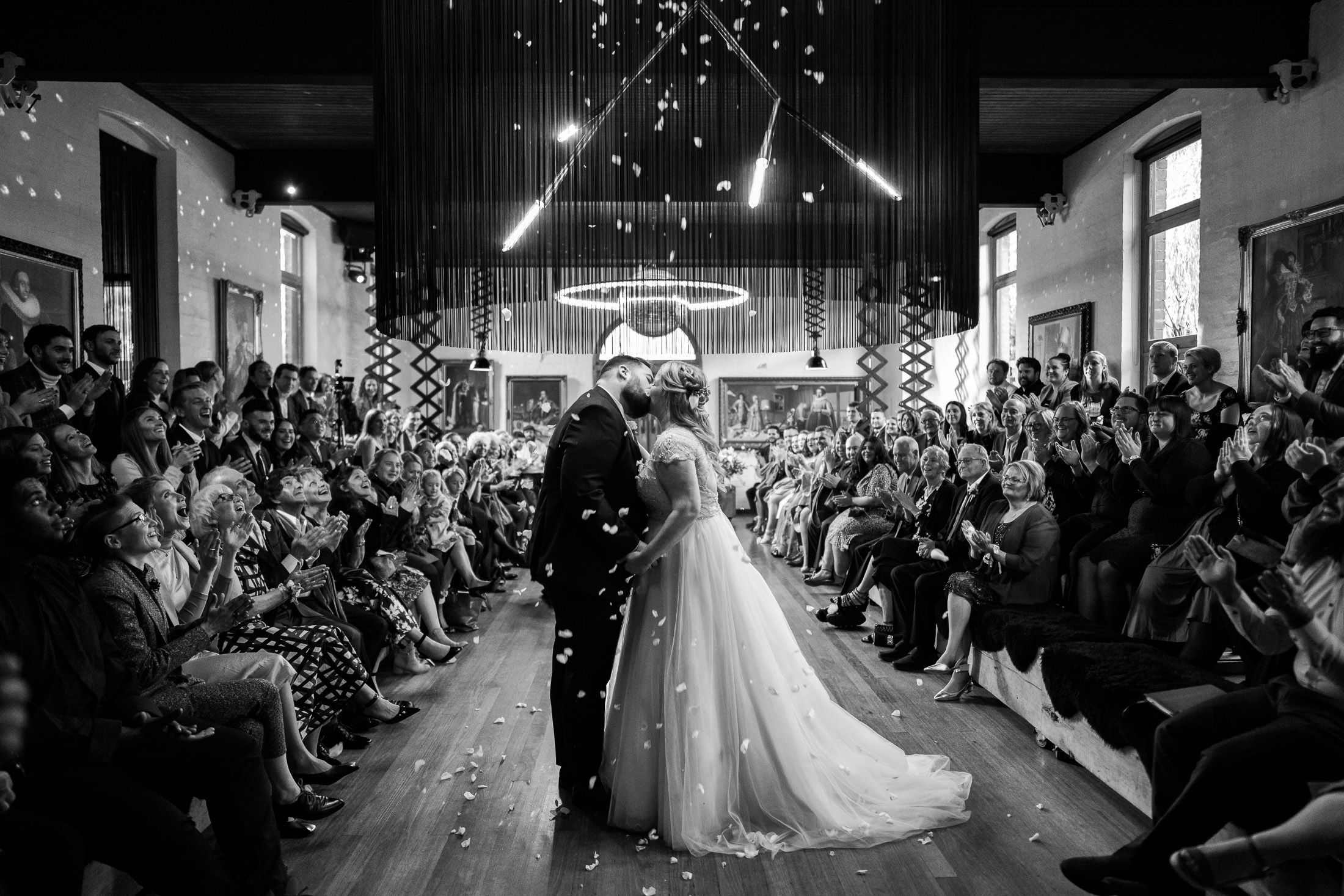 Wedding Photography Timeline Ceremony